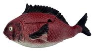 Bordallo Pinheiro Супница вертикальная Рыбы (3.3 л), 43х18х15.5 см