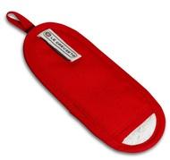 Le Creuset Прихватка на ручку сковороды, 8х18 см, красный (95001400600000)