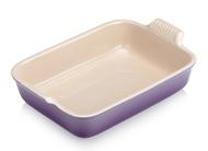 Le Creuset Блюдо для запекания, 19х13х8 см, фиолетовое (61102197220006)
