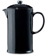Le Creuset Френч-пресс (0.8 л), черный (91028200140000)