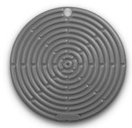 Le Creuset Силиконовая подставка под горячее, 21 см (93000230541200)