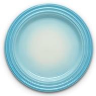 Le Creuset Тарелка для салата, 22 см, голубая (60203227860050)