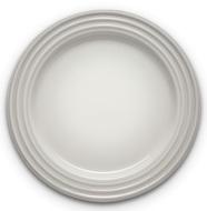 Le Creuset Тарелка для салата, 22 см, серая (60203227870050)