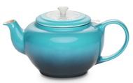 Le Creuset Чайник заварочный (1.3 л), голубой (60701136820103)