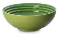 Le Creuset Чаша для завтрака, 16 см, зеленая (91020106426595)