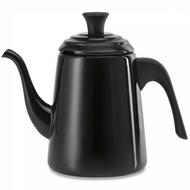 Le Creuset Заварочный пуровер-чайник Drip (0.7 л), черный (40110021400000)