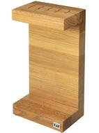 Kai С-Блок для ножей KAI, 17х10х30 см (DM-0803)