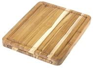 TeakHaus Набор раздвижной из 2 разделочных досок Traditional, 40.6x30.5х3.8 см