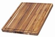 TeakHaus Доска разделочная Traditional, 50.8x38.1х3.8 см