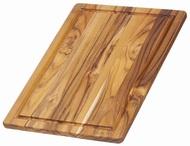TeakHaus Доска разделочная Essential, 40x27.9х1.4 см