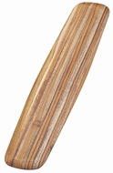 TeakHaus Доска сервировочная Elegant, 57.2x12.7х1.4 см