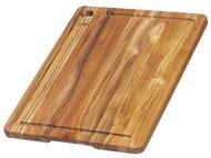 TeakHaus Доска разделочная Marine, 40.6x30.5х1.9 см