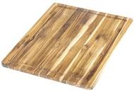 TeakHaus Доска разделочная Scandi, 45.7x35.5х2.5 см