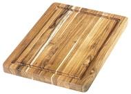 TeakHaus Доска разделочная Scandi, 35.5x25.5х2.5 см