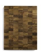 Woodeed Доска разделочная из дуба, торцевая, 35 х 25 см