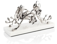 Michael Aram Подставка для салфеток Белая орхидея, 20х7х10.8 см