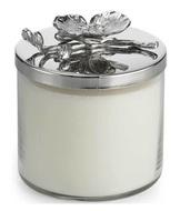 Michael Aram Свеча Белая орхидея, 9.5х12 см