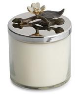 Michael Aram Свеча Цветок кизила, 9.5х12 см