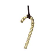 Michael Aram Декоративное украшение Карамельная трость, 14 см, золотистое