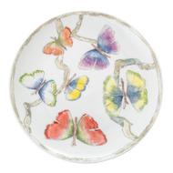 Michael Aram Тарелка десертная Бабочки гинкго, 16 см