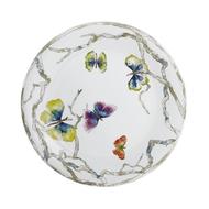 Michael Aram Тарелка обеденная Бабочки гинкго, 28 см