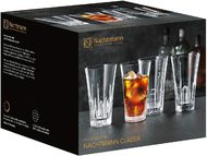 Nachtmann Набор стаканов высоких Nachtmann Classix (405 мл), 4 шт.