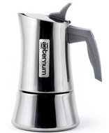 Aeternum Гейзерная кофеварка Divina (240 мл), на 6 чашек
