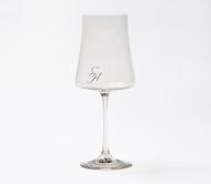 Stenova Home Набор бокалов для вина Astoria Grey (560 мл), 2 шт.