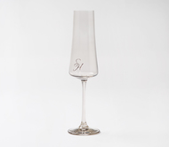 Stenova Home Набор бокалов для шампанского Astoria Grey (210 мл), 2 шт.