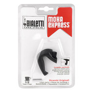 Bialetti Ручка для кофеварок Moka Express на 1-2 чашки