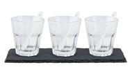 Bialetti Набор стаканов для кофе Iced Coffee, 3 шт.