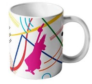 Bialetti Кружка Kandinsky (310 мл)