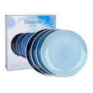 WaechtersBach Набор больших тарелок