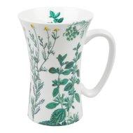 """Кружка """"Мой любимый чай с травами"""" (630 мл)"""