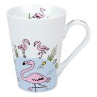 """Konitz Кружка """"Фламинго"""" (400 мл)"""