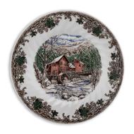 Churchill Тарелка десертная Country Village, 20 см