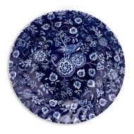 Churchill Тарелка глубокая Nankin blue, 22 см