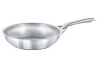 Guffman Сковорода из нержавеющей стали Chef, 20 см