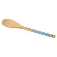 Guffman Ложка бамбуковая, 33 см, голубая