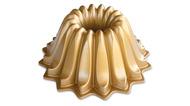 Nordic Ware Форма для выпечки Цветок Лотоса 3D (1.2 л), 21.5х9.5 см