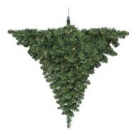 Black Box Декор Люстра Праздничная, 89 см, 48 ламп, зеленая