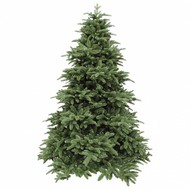 Triumph Tree Ель Нормандия 100% литая, 215 см, темно-зеленая