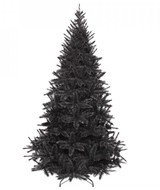 Triumph Tree Пихта Прелестная, 185 см, черная