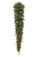 Triumph Tree Гирлянда Капля 152 ламп, 120 см, зеленая