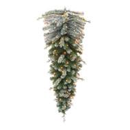 Triumph Tree Гирлянда Капля 288 ламп, 270 см, заснеженная