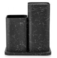 Walmer Подставка для ножей и столовых приборов Nordic, 22х13х23см