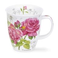 Dunoon Кружка Цветочный эскиз.Розы.Невис (480 мл), 11.2 см
