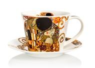Dunoon Чашка чайная с блюдцем Бель Эпок.Айлей (350 мл)