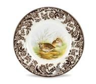 Spode Тарелка закусочная Перепелка Английские охотничьи мотивы, 20 см
