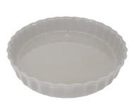 Appolia Форма для пирога Delices (2.2 л), 28 см, светло-серая